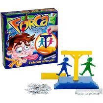 Jogo Infantil Da Forca 1140 - Nig Brinquedos -