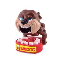 Jogo Infantil Mini Bad Dog Brinquedo Diversão Com a Família PB501 - MEGA COMPRAS