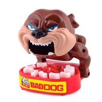 Jogo Infantil Não Acorde o Cão Mini Bad Dog Polibrinq -