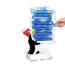 Jogo Infantil Pinguim Tremelik 3556 - DTC - DTC -
