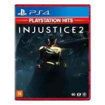 Jogo Injustice 2 - Warner Bros