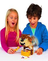 Jogo interativo bad dog diversao em famila - Mega Compras