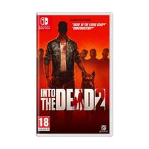 Jogo Into the Dead 2 - Switch - Gearbox