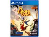 Jogo It Takes Two para PS4 e PS5 - Via Upgrade Digital Hazelight Pré-venda