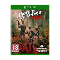 Jogo Jagged Alliance: Rage! - Xbox One - Thq