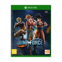 Jogo Jump Force - Xbox One - Bandai namco