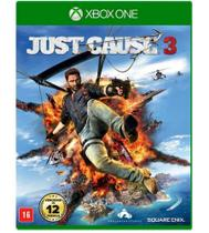 Jogo Just Cause 3 - Xbox One - Squarc Onix
