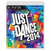 Jogo Just Dance 2014 Playstation 3 - Ubisoft