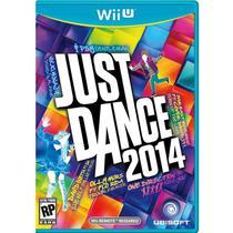 Jogo Just Dance 2014 - Wii U - Ubisoft