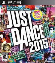 Jogo Just Dance 2015 BRA PS3 - Ubi -