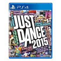 Jogo Just Dance 2015 BRA PS4 - Ubi -