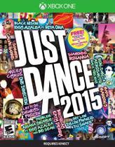 Jogo Just Dance 2015 BRA Xone - Ubi -