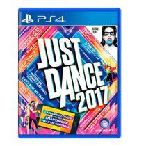 Jogo Just Dance 2017 PS4 - Ubi -