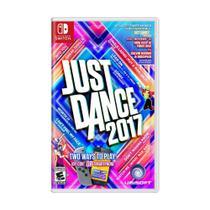 Jogo Just Dance 2017 - Switch - Ubisoft