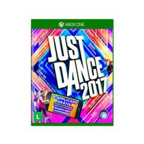 Jogo Just Dance 2017 - Xbox One - Ubisoft