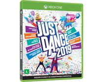 Jogo JUST Dance 2019 XBOX ONE BLU-RAY - Ubisoft