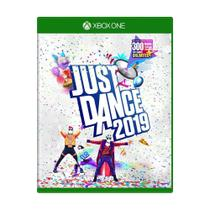 Jogo Just Dance 2019 - Xbox One - Ubisoft