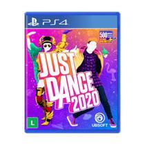 Jogo Just Dance 2020 - Ubisoft