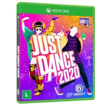 Jogo Just Dance 2020 - Xbox One - Ubisoft