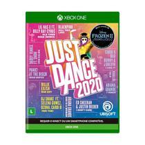 Jogo Just Dance 2020 - Xbox One - Ubisoft