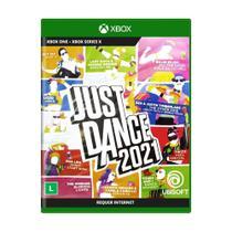 Jogo Just Dance 2021 para Xbox One & Xbox Series - Microsoft