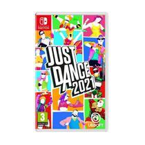 Jogo Just Dance 2021 - Switch - Ubisoft