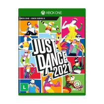 Jogo Just Dance 2021 - Xbox One - Ubisoft