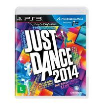 Jogo Just Dance 4 Versão em Português PS3 - Ubi -