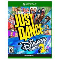 Jogo Just Dance Disney Party 2 - Xbox One - Ubisoft