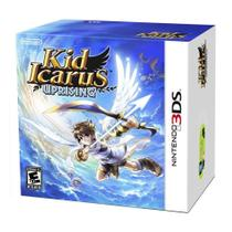 Jogo Kid Icarus Uprising + 3DS Stand - 3DS - Nintendo