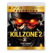 Jogo Killzone 2 - PS3 - Sony
