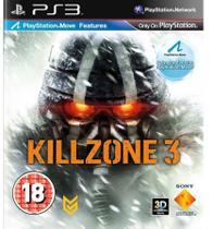 Jogo Killzone 3 PS3 - Sony -