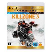 Jogo Killzone 3 - PS3 - Sony