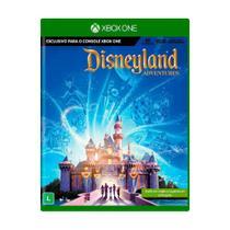 Jogo Kinect Disneyland Adventures - Xbox One - Microsoft Studios