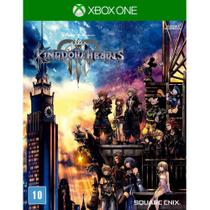 Jogo Kingdom Hearts III - Xbox One - Capcom