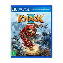 Jogo Knack 2 - PS4 - Sony