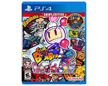 Jogo Konami Super Bomberman R PS4 BLU-RAY  (3003160-ACP4SA00728001FGM)