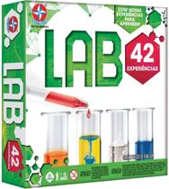 Jogo Lab 42 Infantil Brinquedos - Estrela -