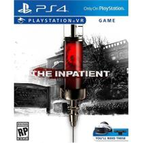 Jogo Lacrado Sony The Impatient VR para PS4