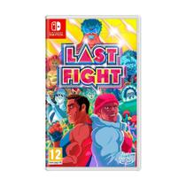 Jogo LastFight - Switch - Piranaking
