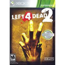 Jogo Left 4 Dead 2 - Xbox 360 - Valve