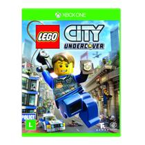 Jogo Lego City - Undercover - Xbox One - Warner games