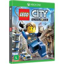 Jogo Lego City Undercover - Xbox One - Warner