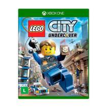 Jogo LEGO City Undercover - Xbox One - WB Games