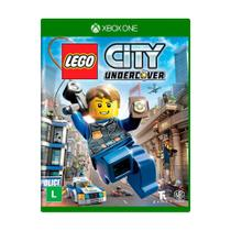 Jogo LEGO City Undercover - Xbox One - Wb games