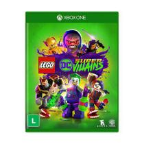 Jogo Lego DC Super Villains - Xbox One - Tt games