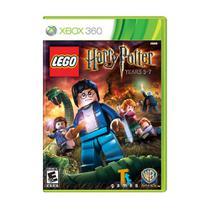 Jogo Lego Harry Potter Anos 5-7 - Xbox 360 - TT Games