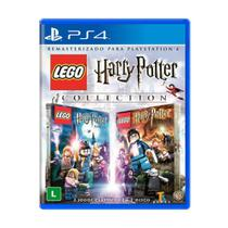Jogo LEGO Harry Potter Collection - PS4 - Wb games