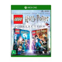 Jogo LEGO Harry Potter Collection - Xbox One - Wb games