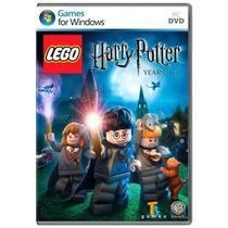 Jogo LEGO Harry Potter: Years 1-4 - PC - Wb games